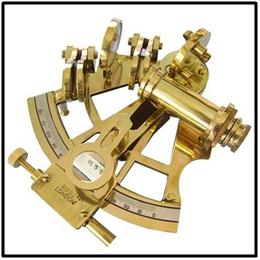 sextante nautico